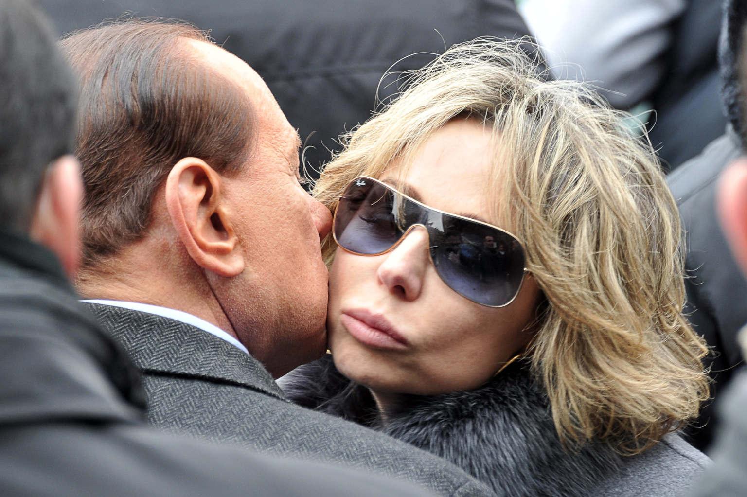 """Milan in vendita, Marina Berlusconi ammette: """"È una fase delicata, il silenzio è d'obbligo"""""""