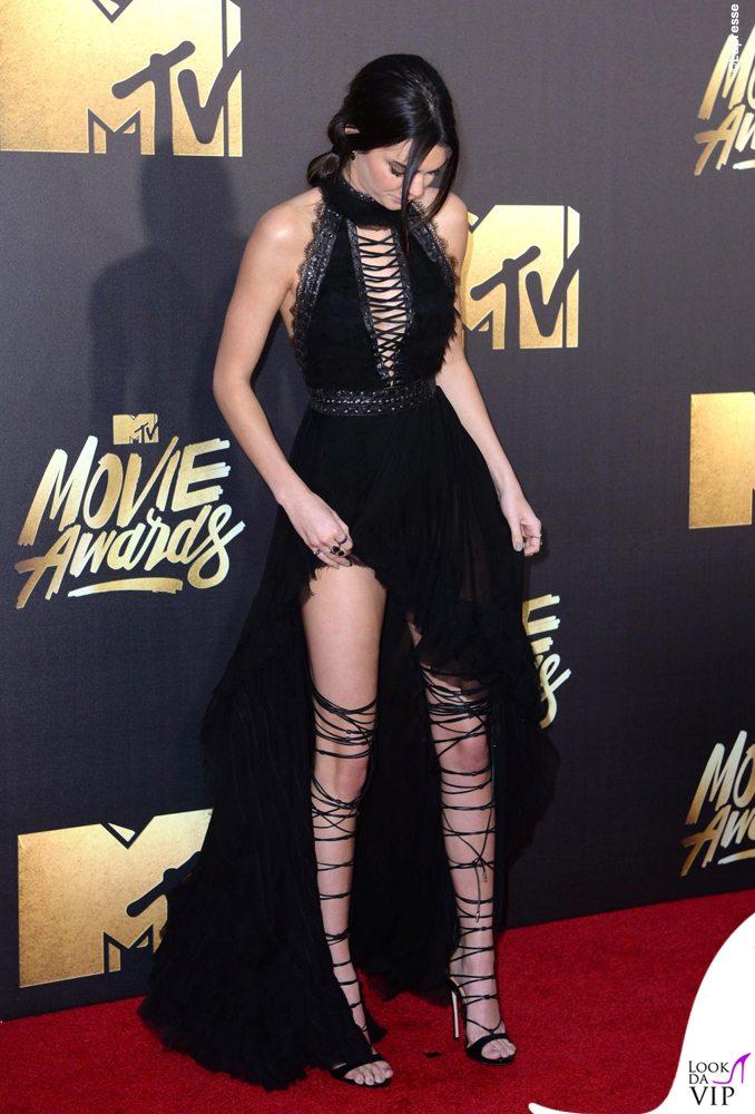 2016 MTV Movie Awards a Los Angeles