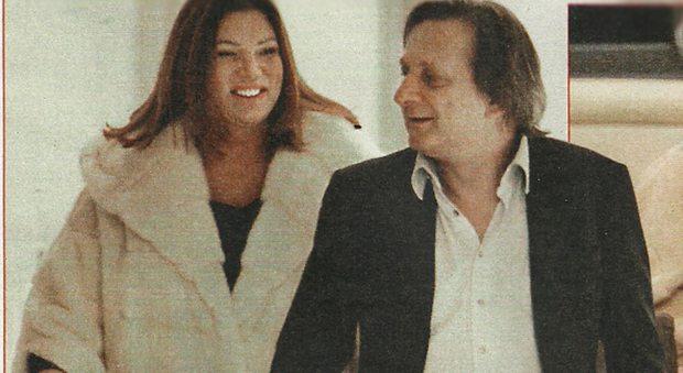 """Serena Grandi e l'amore per il nobile a 58 anni: """"Con Luca matrimonio in primavera"""""""