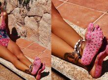 Melissa-Satta-costume-Changit-solette-Nakefit-3